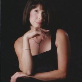 Anita Bloomfield